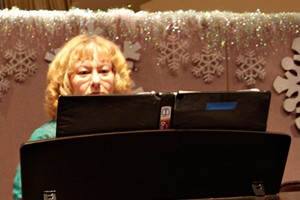 Susan Nelson, Accompanist